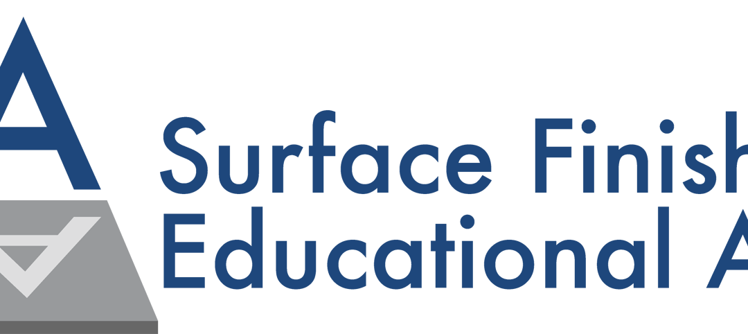 Surface Finishers Educational Association